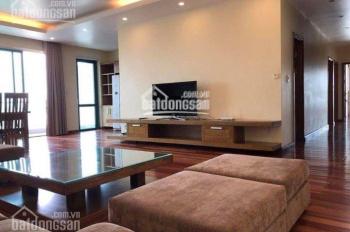 Cho thuê căn hộ TD Plaza, Hải Phòng, 2 phòng ngủ