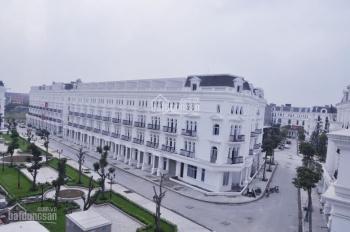 Bán Shophouse Lê Quang Đạo, kéo dài 120m2 tại KĐT Louis City Đại Mỗ, giá tốt nhất. LH 0946543583