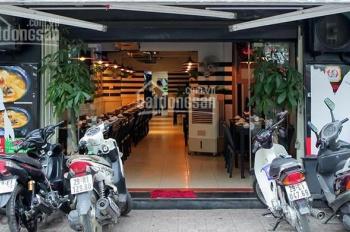 Sang nhượng quán cafe căn góc tại Nguyên Hồng DTSD 60m2 căn góc