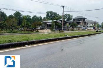 Chào bán lô đất 2 mặt tiền đường Trần Bình Trọng, trục đường tiềm năng ở Quảng Trị