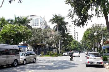 Cho thuê nhà phố PMH mặt tiền Phạm Thái Bường tiện kinh doanh và ở, giá 57tr - 0909 86 5538