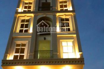 Cho thuê nhà MT kinh doanh VP và căn hộ khu Lam Sơn, Tân Bình