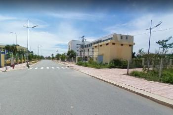 Chủ bán gấp đất như hình, ngay TTTM khu Quận Bình Chánh, thích hợp đầu tư. 180 - 300m2. 0705034176