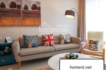 Cần cho thuê gấp căn hộ Sarimi Đại Quang Minh, 88m2, full nội thất, giá 24tr/tháng, LH 0908103696