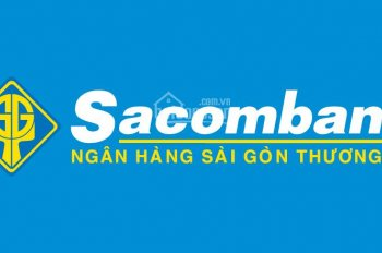 Ngân hàng Sacombank HT thanh lý 30 nền đất KDC Tên Lửa 2, thổ cư 100%, sổ hồng riêng
