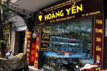 Cho thuê nhà MP Nguyễn Trãi - HN, MT 15m, 2T, DT 300m2, giá: 250 triệu/tháng. LH 0912768428