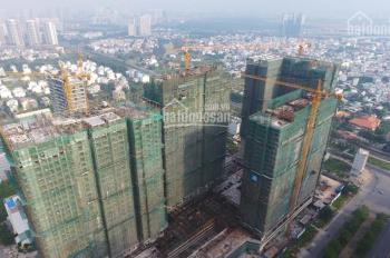 Cần bán căn hộ Feliz En Vista 2PN giao thô, view Nam Rạch Chiếc, giá 4.020 tỷ. LH: 0901.33.88.01