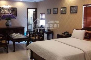 Bán khách sạn 6 tầng phố Đào Tấn, 80m2, 5.4m mặt tiền, 21 tỷ. Lh 0938638932