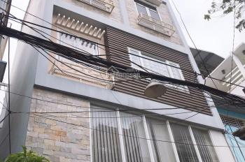 Bán nhà đẹp, hiện đại, hẻm 64 Đồng Đen, Q Tân Bình, TP Hồ Chí Minh, DT 38.5m2, giá bán 5tỷ4