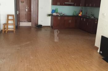 Bán căn hộ 116m2 Văn Phú Victoria căn góc 3pn - 2wc, giá 16tr/m2