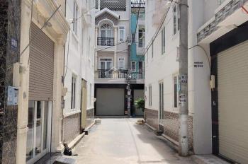 Bán nhà Quận Tân Bình Phường 15 đường Cống Lở