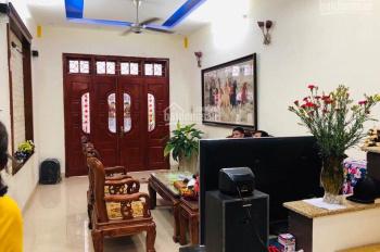 Bán nhà gần phố Lê Hồng Phong, chợ Hà Đông, 81m2, 5 tầng, ô tô đỗ cổng, nhà rất đẹp, 5.1 tỷ