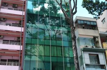 Chính chủ cần bán gấp nhà mặt tiền đường Nguyễn Văn Giai, Q1. DT 6x17m, 6 lầu HĐT 150tr, giá 33 tỷ