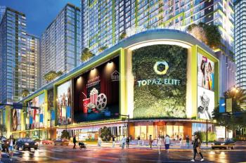 Đừng mua căn hộ Topaz Elite khi chưa xem rổ hàng sang nhượng giá rẻ nhất. LH 0933833291