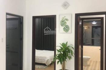 Bán căn hộ góc 2PN, 2WC, full nội thất, view siêu đẹp ngay trung tâm Tp Vũng Tàu, LH 0901.969.565