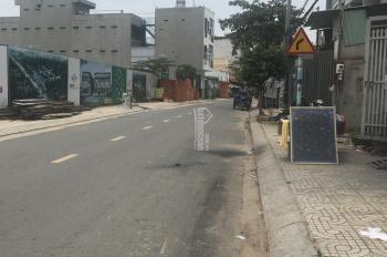 Bán lô đất MTKD đường Số 7, Bình Hưng Hòa gần Hương Lộ 3 - Bình Tân kế Aeon Tân Phú