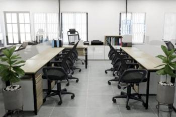 Cho thuê văn phòng 20 - 42m2 cityland gò vấp. lh 0982395204
