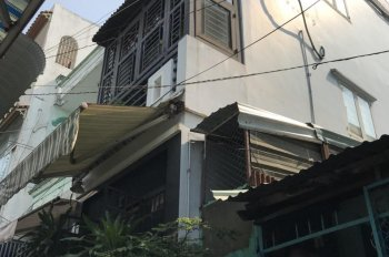 Chính chủ cần bán nhà đường Phùng Tá Chu, quận Bình Tân