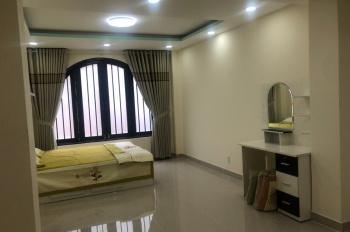 Cho thuê phòng mới 100% đầy đủ tiện nghi, giờ giấc tự do Nguyễn Thái Bình,Q1 18M2 - 5.5TRIỆU/tháng
