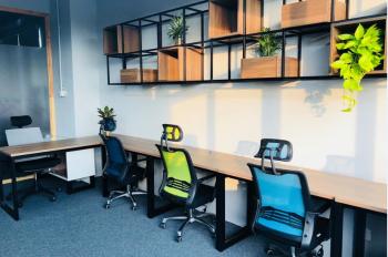 Cho thuê văn phòng làm việc khu Sala Đại Quang Minh, Quận 2. LH: 0903.138.255