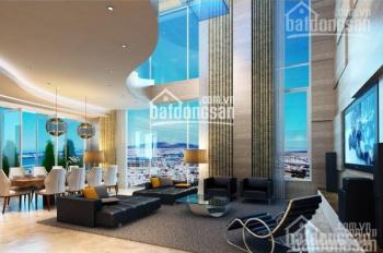 Chính chủ bán căn hộ Sky Villa 257m2 view đẹp Landmark 81 có sân vườn hồ bơi, 0977771919