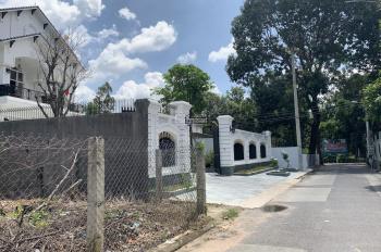 Bán đất Phú Lợi xây biệt thự mini quá đẹp, giá iu thương