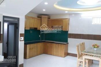 Gia đình cần bán nhà mặt tiền Nguyễn Tri Phương Phường Chánh Nghĩa kinh doanh víp 5.7x17.7m tổng
