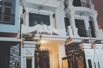 Bán biệt thự mini đường số 19, Hiệp Bình Chánh Thủ Đức, LH 0795808041