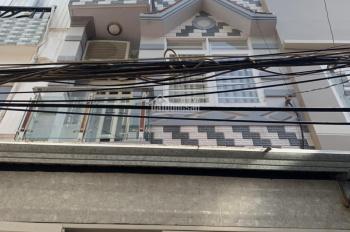 Cần chuyển nhượng nhà phố Đoàn Văn Bơ, Phường 10, Quận 4, TP Hồ Chí Minh
