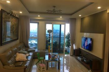 Bán căn hộ 154m2 tòa L2 - Ciputra, sửa chữa đẹp, giá 7,2 tỷ. LH 0968 255 618