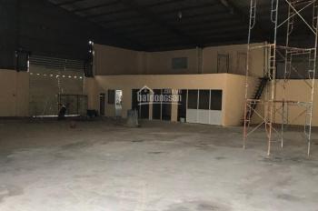 Cho thuê kho xưởng 440m2, đường container Lê Trọng Tấn, Q. Tân Phú