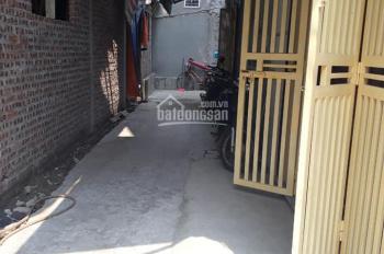 Bán đất tặng luôn nhà, 56m2 ngõ Hà Trì 1, Hà Cầu, Hà Đông chỉ 34tr/m2