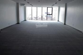 Cho thuê sàn văn phòng tại khu vực Thái Hà, Yên Lãng, Đống Đa, DT trên 100m2
