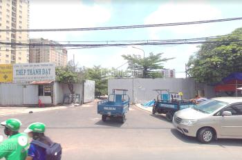 Chính chủ bán đất MT Phan Huy Ích, cách KCN Tân Bình 800m, hạ tầng đẹp,thổ cư 100%, giá 2 tỷ 8, SHR