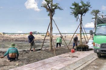 Bán đất liền kề KCN Bàu Bàng, Bến Cát, Bình Dương. LH 0363544250