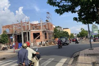 Bán đất đường D4, Võ Thị Sáu, Phường Thống Nhất, trường mầm non, 84m2, hướng Tây, SHTC 100%