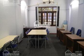 Cho thuê phòng đã có bàn ghế sẵn thích hợp làm văn phòng, D2, Bình Thạnh, 25m2, giá 5.5tr/th TL