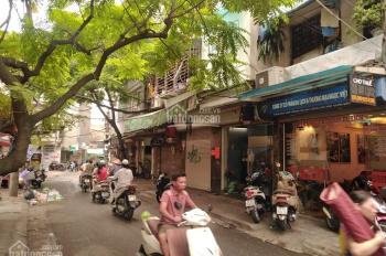 Bán nhà mặt ngõ chợ Khâm Thiên, kinh doanh sầm uất, doanh thu 40tr/tháng, chỉ nhỉnh 6 tỷ