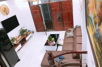Bán nhà riêng Ỷ La - Dương Nội (36m2 x 4 tầng, 3PN), giá 1.47 tỷ. LH: 0345184078