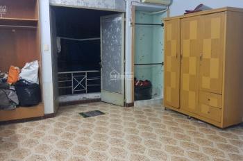 Phòng trọ 47C Trần Văn Đang, có WC riêng giường nệm 3.8tr/th