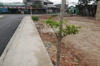 Sang lỗ lại 3 lô đất MT đường Bùi Hữu Nghĩa gần KDC Sinh Phúc, giá 1tỷ175/85m2. SHR 0973375891