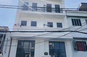 Cho thuê nhà trọ dạng chung cư mini đường Thoại Ngọc Hầu, quận Tân Phú, LH 0906.33.13.11