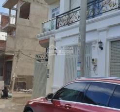 Về Hà Nội sống bán lại nhà phố Thạnh Lộc 44, gần chợ Thạnh Xuân, Q12, 63.8m2, 2.85 tỷ, SHR, ở ngay