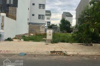 Bán lô đất mặt tiền Cao Lỗ, phường 4, quận 8, DT 5x16m giá 1,8tỷ gần khu chung cư SHR. 0908039213