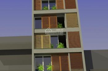 Bán nhà phố Linh Lang, Cống Vị, Ba Đình, 0944040099 định cư Mỹ