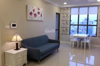 Bán căn Icon 56 liền kề Quận 1, đã có sổ hồng 88m2, full nội thất giá bán 5tỷ300, LH 0899466699