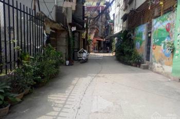 Bán đất đầu tư xây văn phòng, nhà xưởng, chung cư ở sát mặt Phạm Văn Đồng, Bắc Từ Liêm