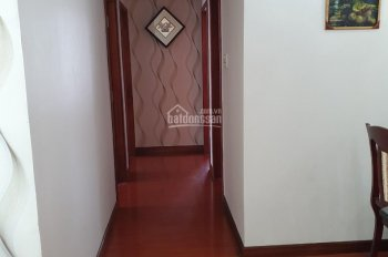Cho thuê 3PN, 3WC chung cư New SaiGon, 126m2. Giá 12tr