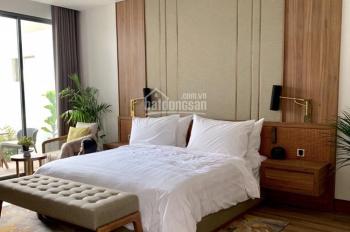 Chuyển nhượng căn hộ có HĐ thuê 30 triệu/tháng, giá 3,7 tỷ full view hồ, biệt thự