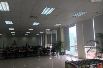 Cho thuê 70m2, 140m2, 260m2, 500m2 văn phòng tòa nhà D2 Giảng Võ, Ba Đinh